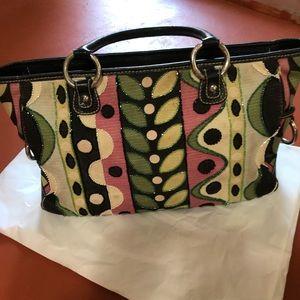Isabella Foote bag